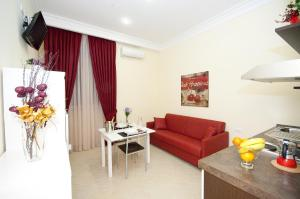 Suite Quirinale Cozy Smart Apartment