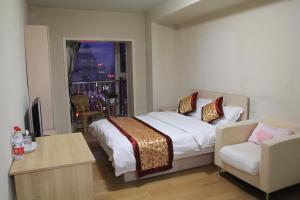 Photo of Lovely Home Boutique Apartment Hotel Beijing (Yayuncun)