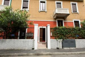 Bed and Breakfast B&B Villa Emilia Milano, Milano