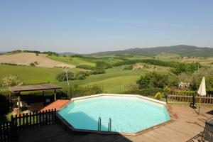 Pension Country House Il Fienile, Casole d'Elsa