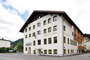 Photo of Hotel Goldener Adler Wattens