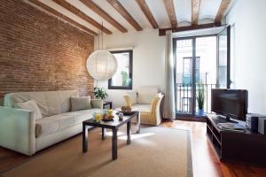 Photo of Inside Barcelona Apartments Esparteria