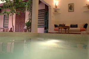 Bed and Breakfast Dar Choumissa, Marrakech