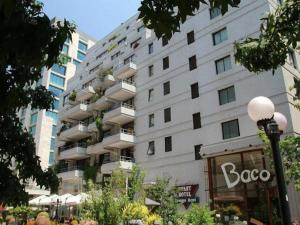 Pension Tempo Rent Apart Hotel, Santiago