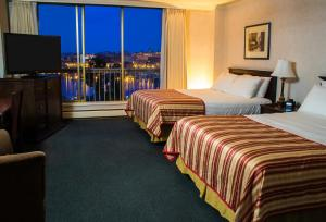 Harbour Towers Hotel & Suites, Hotel  Victoria - big - 39