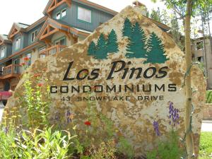 Los Pinos by Wyndham Vacation Rentals Breckenridge