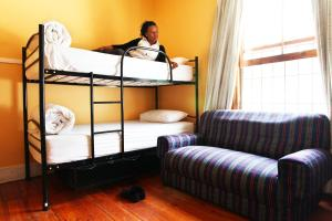 Eight-Bed Dorm Room (Multishare)
