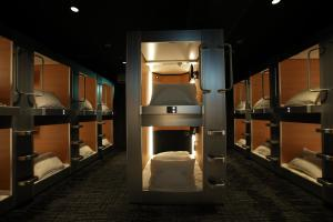 Photo of New Japan Capsule Hotel Cabana (Male Only)