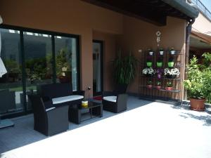B&B Viavai, Bed and breakfasts  Spinone Al Lago - big - 18