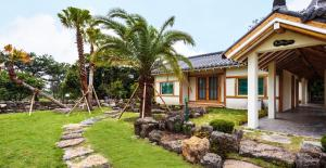 Photo of Jeju Namtaejae Pension