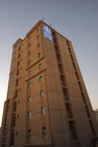 City Suites Hotel Apartments