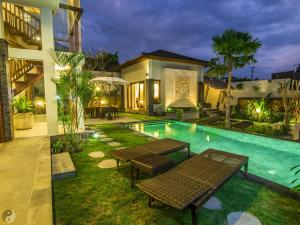 Photo of Yoma Villa Bali