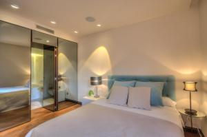 Foto Apartment Luxury Golden Triangle