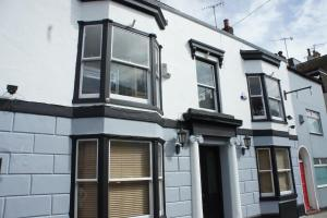 Kings Arm's Hostel in Brighton & Hove, East Sussex, England
