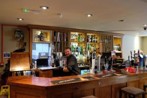The King's Arms Hostel (7 of 17)
