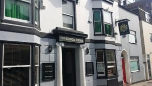 The King's Arms Hostel - 10 of 17