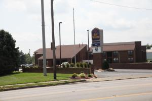 Photo of Best Western Campbellsville Inn