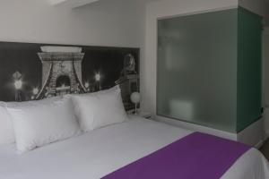 Infinito Hotel, Hotel  Buenos Aires - big - 15