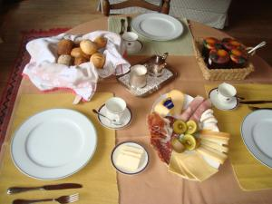 B&B Villa Egmont, Bed & Breakfast  Zottegem - big - 5