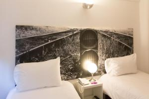 Infinito Hotel, Hotels  Buenos Aires - big - 9