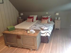 B&B Villa Egmont, Bed & Breakfast  Zottegem - big - 13