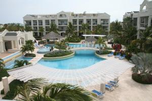 The Atrium Resort, Apartmánové hotely  Grace Bay - big - 51