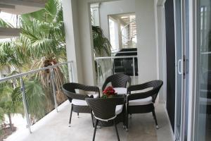 The Atrium Resort, Aparthotels  Grace Bay - big - 29