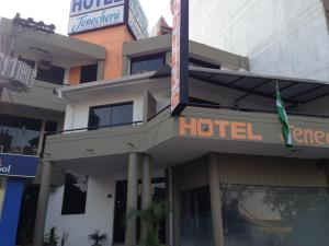 Photo of Hotel Jenecheru
