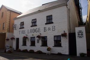 Photo of The Lodge B&B Clifden