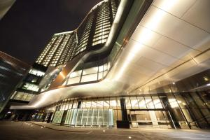 Photo of Crown Metropol Melbourne
