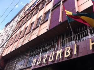 Photo of Morumbi Hotel