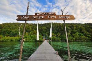 Photo of Raja Ampat Dive Lodge