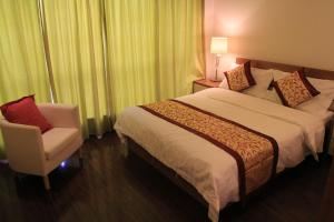 Photo of Lovely Home Boutique Apartment Hotel Beijing   Guomao