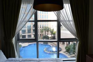 Dubailuxurystay Downtown-Standpoint