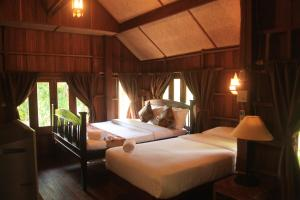 Pai Treehouse, Resorts  Pai - big - 31