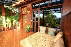 Pai Treehouse, Resorts  Pai - big - 53