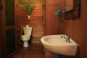 Pai Treehouse, Resorts  Pai - big - 36