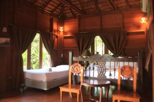 Pai Treehouse, Resorts  Pai - big - 55