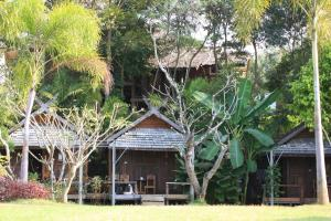 Pai Treehouse, Resorts  Pai - big - 35