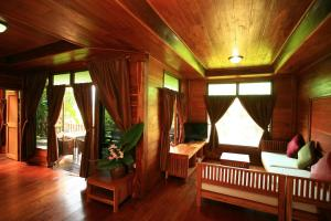 Pai Treehouse, Resorts  Pai - big - 34