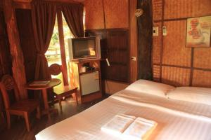Pai Treehouse, Resorts  Pai - big - 30