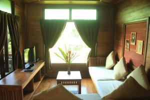 Pai Treehouse, Resorts  Pai - big - 3