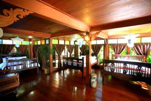 Pai Treehouse, Resorts  Pai - big - 52