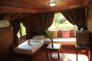Pai Treehouse, Resorts  Pai - big - 2
