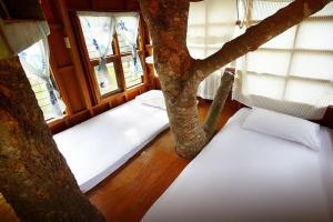 Pai Treehouse, Resorts  Pai - big - 24