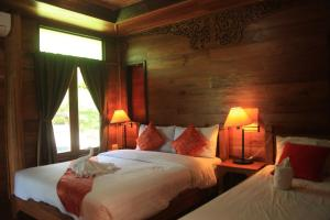 Pai Treehouse, Resorts  Pai - big - 33