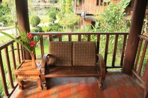 Pai Treehouse, Resorts  Pai - big - 21