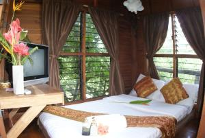 Pai Treehouse, Resorts  Pai - big - 25