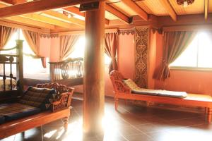 Pai Treehouse, Resorts  Pai - big - 15