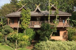 Pai Treehouse, Resorts  Pai - big - 14
